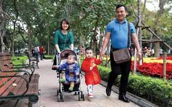 Giáo dục nhân cách con người bắt đầu từ giáo dục đạo đức lối sống trong gia đình