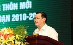 Phó Thủ tướng: Không chủ quan trong xây dựng nông thôn mới