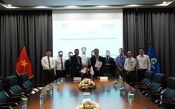 An Trung Industries chính thức trở thành nhà cung ứng cấp 1 cho Brother