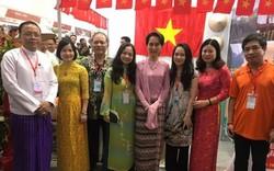 Đặc sắc 'Hương vị Á Đông đích thực' tại Myanmar
