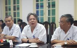 Ghép tạng cho 15 bệnh nhân trong 1 tuần, bác sĩ Việt Đức ngủ luôn ở phòng mổ