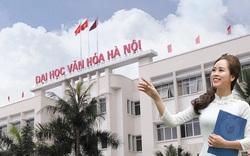 Năm 2020, trường Đại học Văn hóa Hà Nội dự kiến tuyển 1.550 chỉ tiêu đại học chính quy