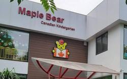 Thu học phí tới 20 triệu/tháng, Maple Bear từng thừa nhận phải đối mặt với bài toán khan hiếm giáo viên nước ngoài và giáo viên mầm non thiếu kỹ năng