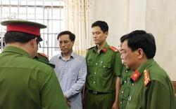 Khởi tố, bắt tạm giam cựu Chủ tịch và Phó chủ tịch TP Trà Vinh
