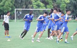 CLB Hà Nội FC chỉ có duy nhất 1 ngày nghỉ ngơi trọn vẹn trước khi lên đường sang Turkmenistan