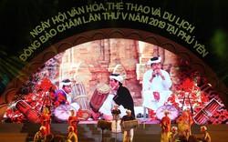 Bế mạc Ngày hội Văn hóa, Thể thao và Du lịch đồng bào Chăm lần thứ V