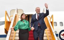 Thủ tướng Australia và Phu nhân thăm chính thức Việt Nam