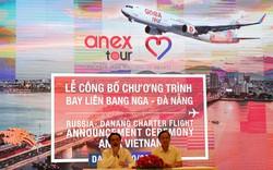 Đường bay thẳng Nga – Đà Nẵng: Sẽ mang khoảng 3.000 khách tới