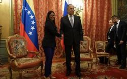 Giữa loạt tín hiệu bí mật từ Mỹ: Nga