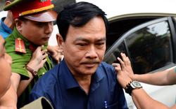 Cựu viện phó Viện kiểm sát nhân dân TP Đà Nẵng lĩnh 18 tháng tù giam