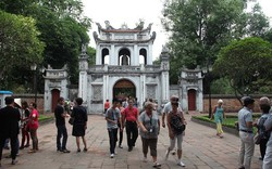 Quảng bá hình ảnh du lịch Hà Nội tới thị trường Australia