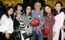 Thành phố Hồ Chí Minh có 50 nghệ sĩ được trao tặng danh hiệu nghệ sĩ nhân dân, nghệ sĩ ưu tú