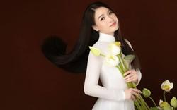 Ca sĩ Đinh Trang: