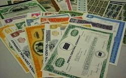 Các ngân hàng thương mại không được mua trái phiếu doanh nghiệp