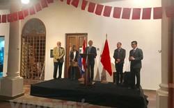 Nhiều hoạt động được triển khai trong Ngày Việt Nam tại Paraguay