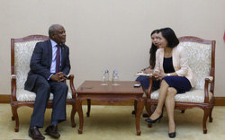 Botswana mong muốn được thúc đẩy hợp tác với Việt Nam trong lĩnh vực VHTTDL