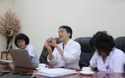 Bác sĩ bệnh viện Việt Đức tự ý cắt thận bệnh nhân khi mổ lấy sỏi?