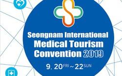 Hội thảo quốc tế về Du lịch Y tế Seongnam – cơ hội tìm giải pháp đẩy mạnh ngành công nghiệp không khói Hàn Quốc