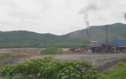 Nghệ An: Công ty Môi trường xả thải vượt qui chuẩn gây ô nhiễm bị xử phạt gần 600 triệu đồng