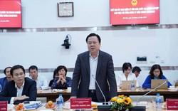 Chủ tịch Ủy ban Quản lý vốn Nhà nước: Sẽ có chế độ biệt phái cán bộ thay thế lãnh đạo MobiFone bị khởi tố