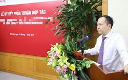 Chân dung ông Nguyễn Đăng Nguyên - Tổng giám đốc MobiFone vừa bị khởi tố