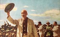Ấn tượng Phòng Trưng bày học tập và làm theo tư tưởng, đạo đức, phong cách Hồ Chí Minh