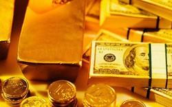 Giá vàng hôm nay 28/8: Vàng thế giới tiếp tục thấp hơn trong nước