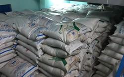 Thu giữ 30 tấn đường Thái Lan nhập lậu