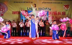 Liên hoan Tuyên truyền lưu động thành phố Hà Nội lần thứ XIII năm 2019