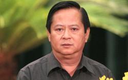 Nguyên Phó chủ tịch UBND TP.HCM Nguyễn Hữu Tín cùng 4 thuộc cấp bị đề nghị truy tố