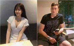 Bạn gái thủ môn Đặng Văn Lâm thâm thúy khi nói việc võ sư bạo hành vợ mới đẻ con được 2 tháng tuổi
