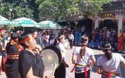 Nghệ thuật cồng chiêng dân tộc Cor Quảng Ngãi trở thành di sản quốc gia