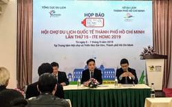Hội chợ Du lịch quốc tế thành phố Hồ Chí Minh 2019 tạo đột phá trong xúc tiến, quảng bá