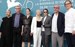 Liên hoan phim Venice 2019 bị chỉ trích dữ dội