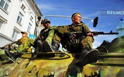 Động thái bất ngờ với Ukraine hé lộ