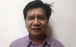 Vì sao lãnh đạo Tổng công ty Máy động lực và Máy nông nghiệp Việt Nam bị khởi tố?