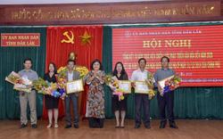 Đắk Lắk: Tổng kết 10 năm thực hiện Chiến lược phát triển văn hóa đến năm 2020