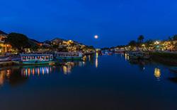 CNN công bố top 14 thành phố đẹp nhất châu Á và Hội An lại tiếp tục đứng số 1