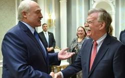 Ẩn sau công du của ông John Bolton: Mỹ muốn đột phá loạt