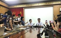 Lo ngại nhiễm độc thủy ngân từ vụ cháy kho Rạng Đông: 12 người đã đến BV Bạch Mai để xét nghiệm
