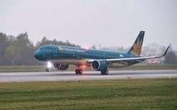 Vietnam Airlines lần đầu tiên bán vé máy bay đi nội địa  đồng giá 299.000 đồng