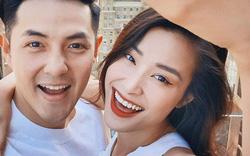 Đông Nhi - Ông Cao Thắng xuất hiện tại bệnh viện trước đám cưới, cặp đôi đã có tin vui?