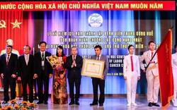 Bệnh viện Tây y đầu tiên của Việt Nam kỷ niệm tròn 125 tuổi