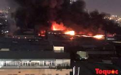 Công ty Bóng đèn Phích nước Rạng Đông ước tính thiệt hại 150 tỷ đồng sau khi bị