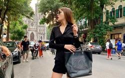 Hoa hậu Kỳ Duyên khiến người hâm mộ
