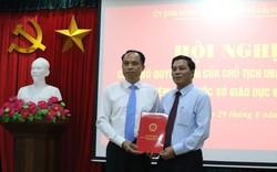 Hải Phòng bổ nhiệm Giám đốc Sở Giáo dục và Đào tạo 7x