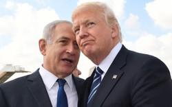 Israel sẽ sớm phải lựa chọn giữa Trung Quốc và Mỹ