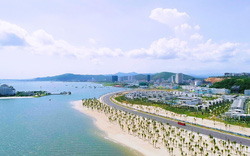 'Chán' resort ngoại thành, người Hà Nội đổ về Hạ Long chơi lễ 2/9?