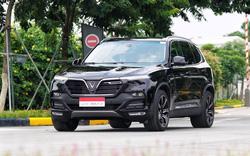 Vinfast duy trì ưu đãi về giá cho xe ô tô Lux và Fadil