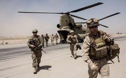 Tổng thống Trump tung tín hiệu mới nhất về chiến trường Afghanistan